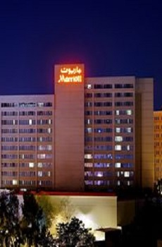 Amman Marriott_Hotel